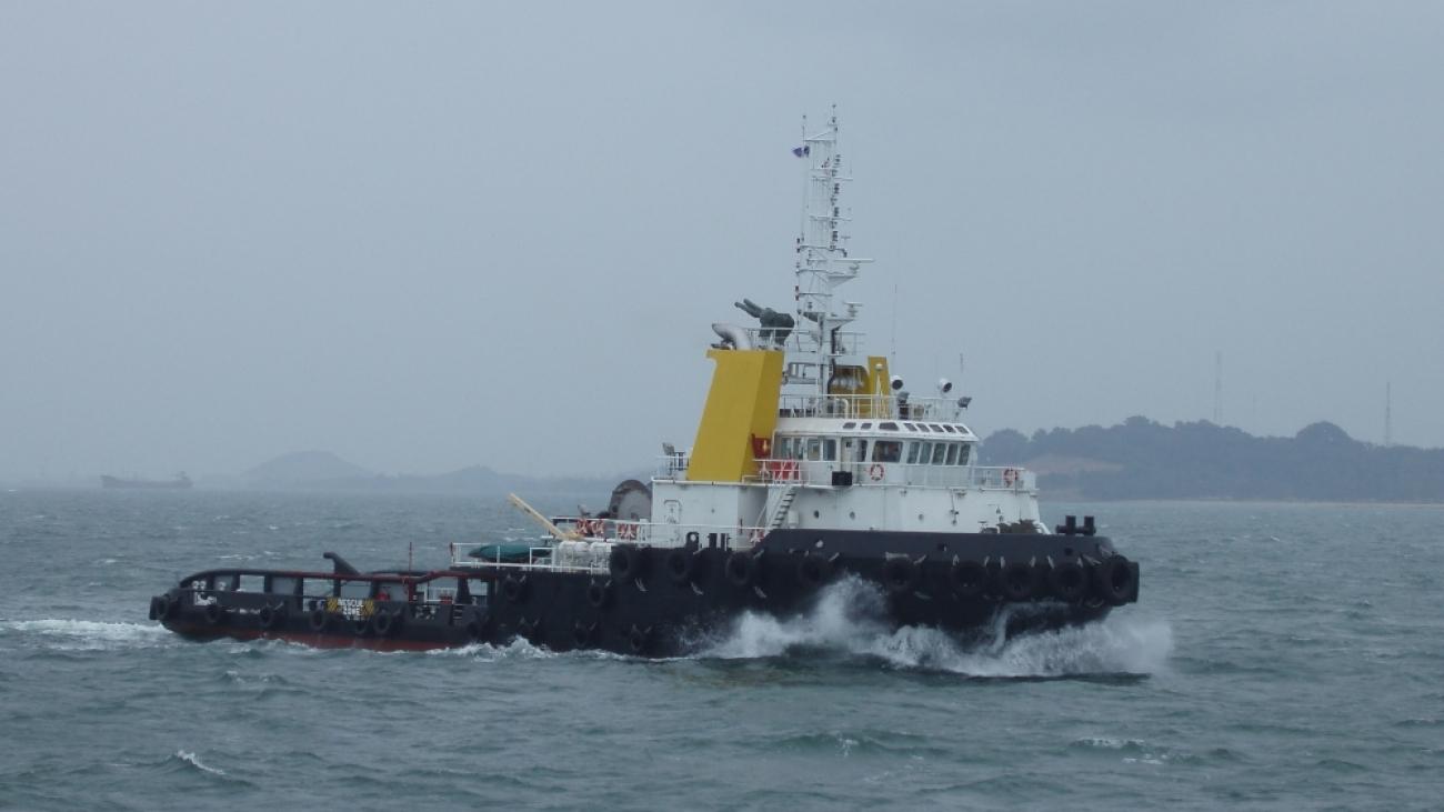 10500 Anchor Handling Tug AHT for Sale File-SB0005
