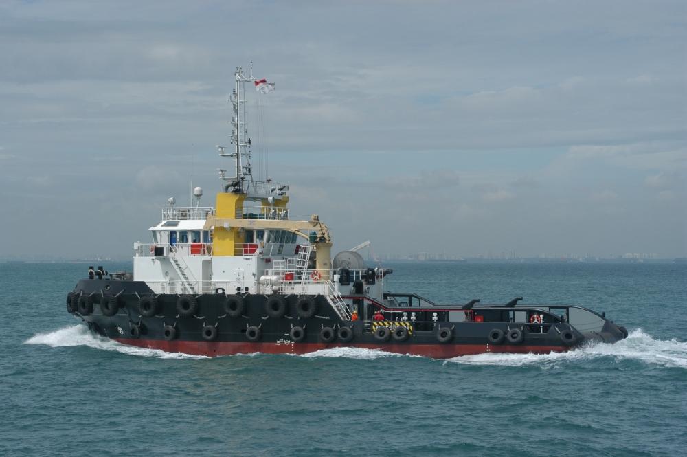 3600 BHP Anchor Handling Tug for Sale - Ref SB-0001