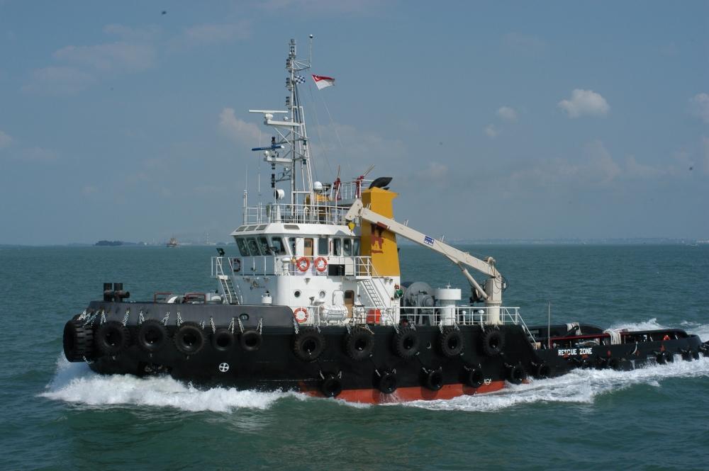 4200 BHP Anchor Handling Tug for Sale File – SB0002