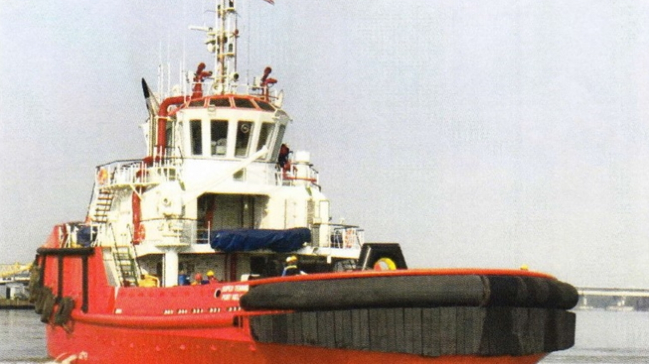 7000HP 90T BP ASD TUG FOR SALE