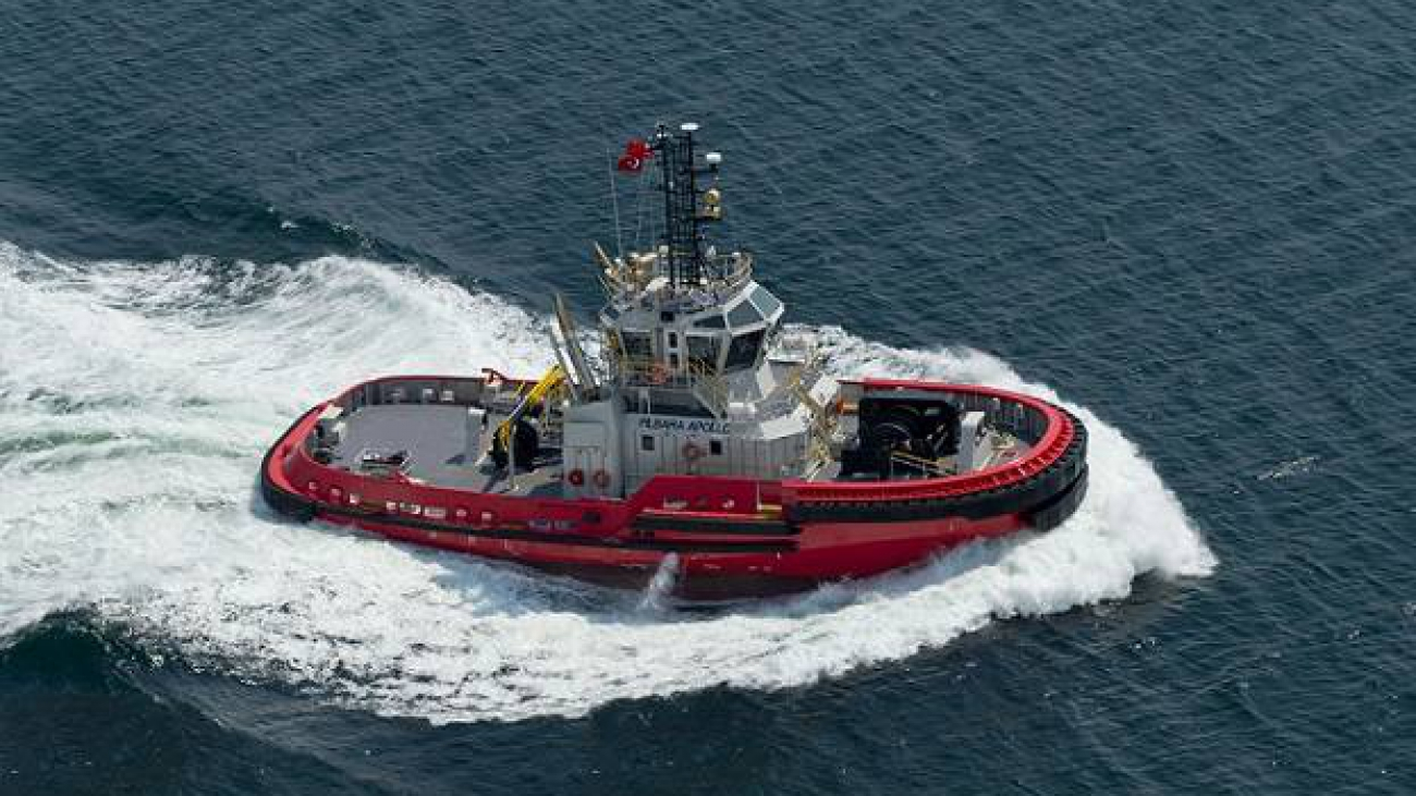 Rastar 3200 6770HP ASD Tug for Sale