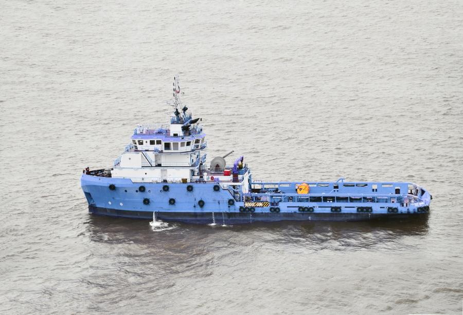 65M DP2 Anchor Handling Tug Supply Vessel for Sale