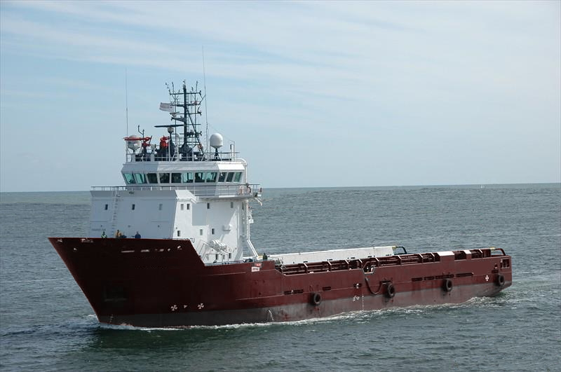 67M DP2 Platform Supply Vessel for Sale - Ijetty