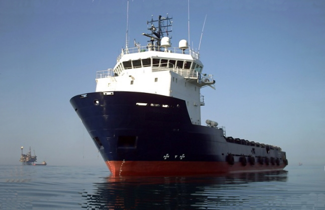 72 DP2 Offshore Supply Vessel for Sale - Ijetty