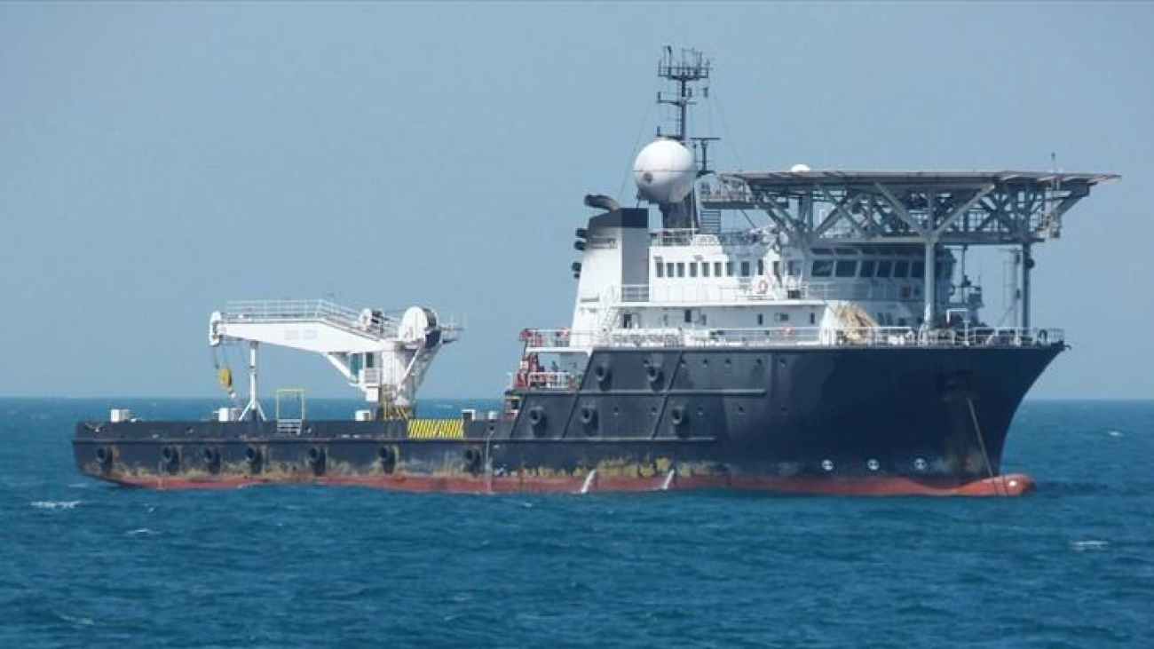 73M DP2 DIVE SUPPORT VESSEL FOR SALE