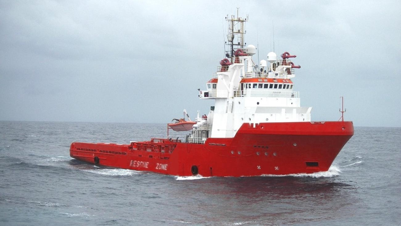 78M DP2 Platform Supply Vessel for Sale