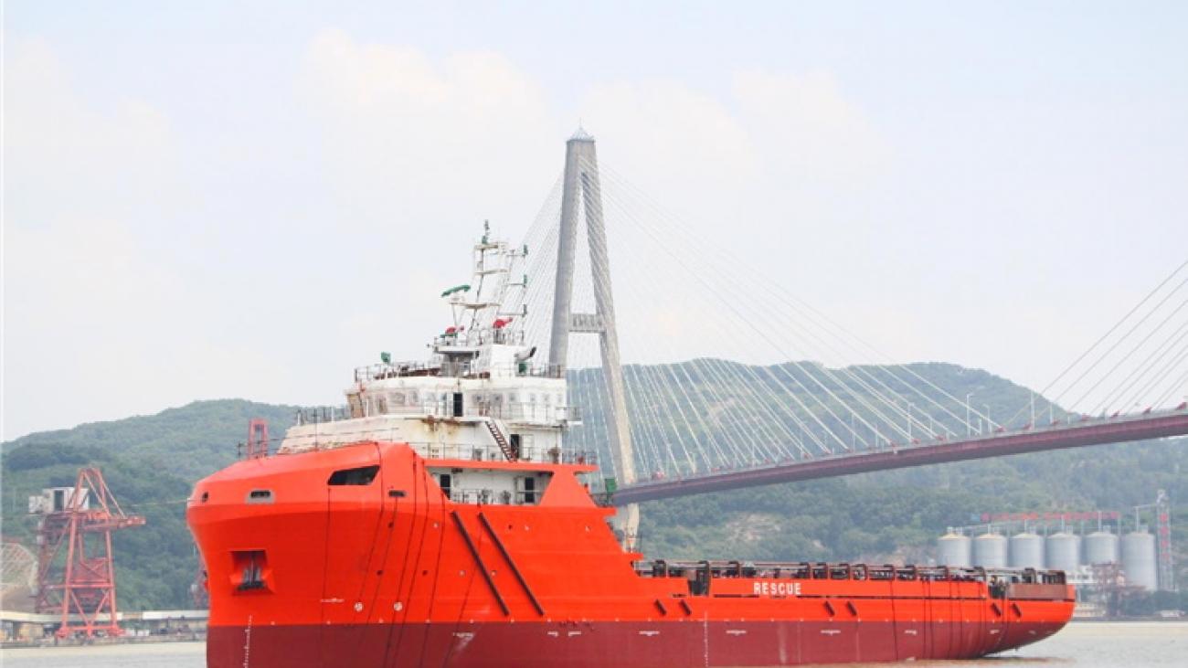 78M DP2 Platform Supply Vessel for Sale New Built File-KV280621