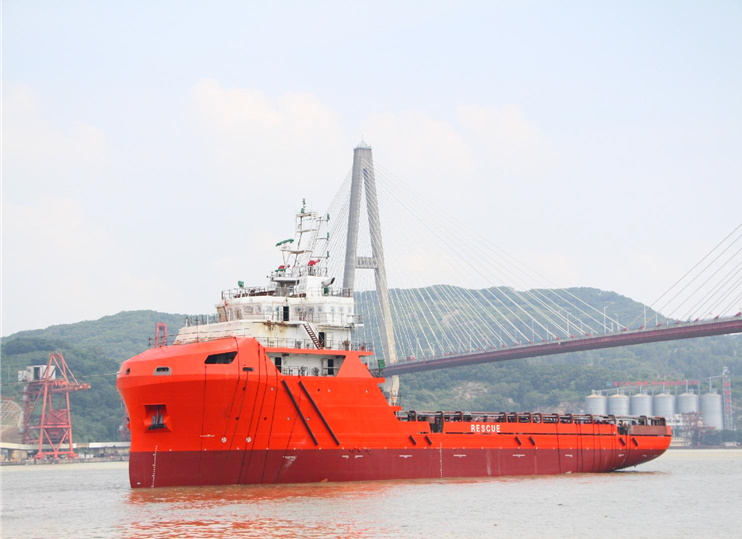 78M DP2 Platform Supply Vessel for Sale New Built File-KV280621